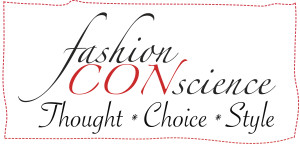 FashionCONscience logo
